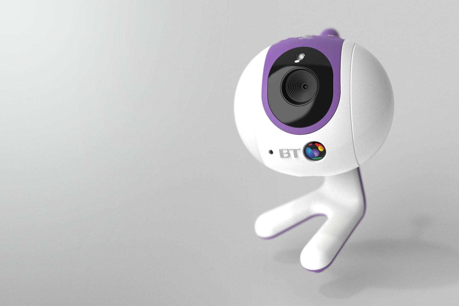 Product Design Consultancy, BT Baby Monitor, Award Winning Design , Industrial Design , Product Design, ..