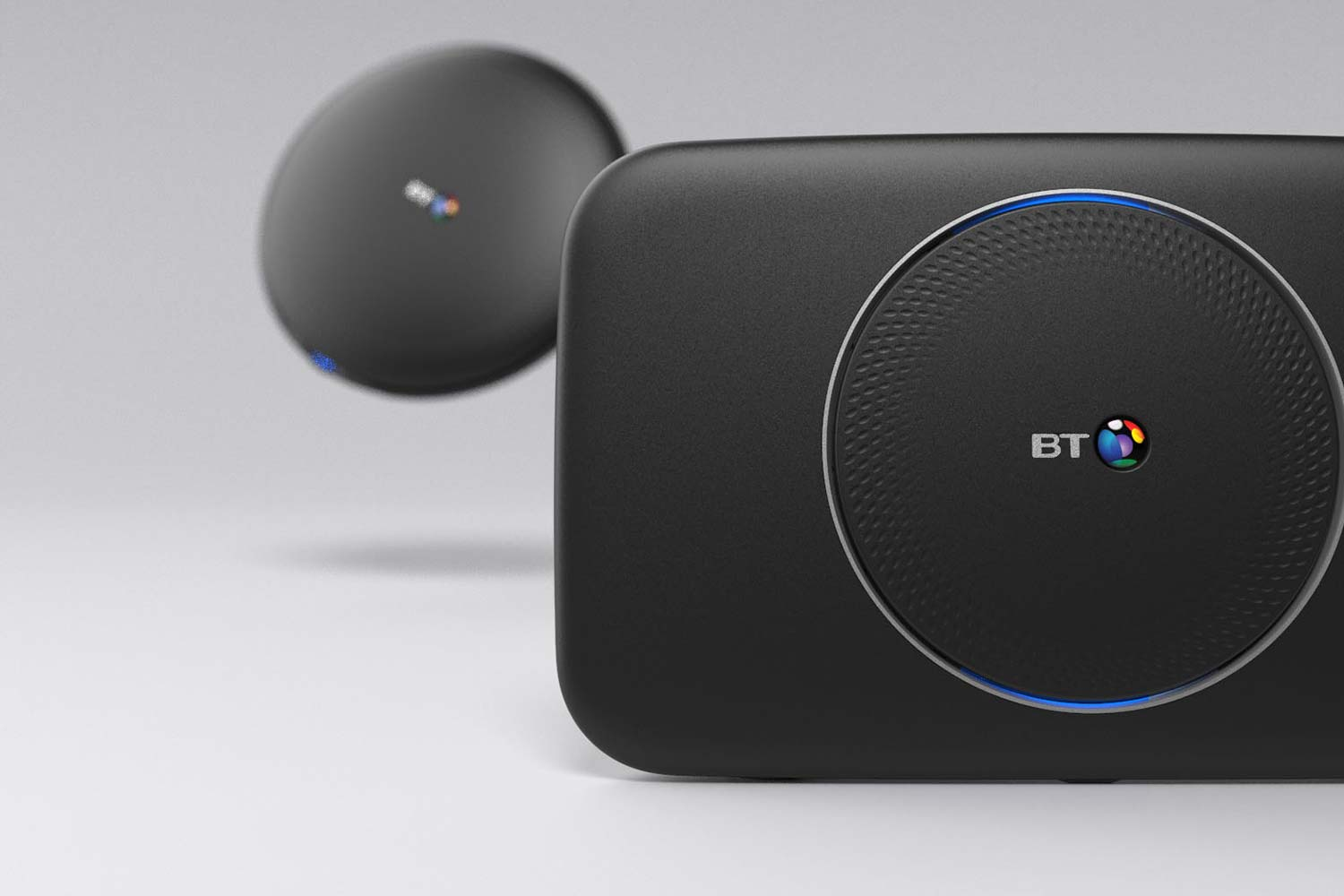 Product Design Consultancy, BT Complete Wifi, Award Winning Design , Industrial Design , Product Design, ..