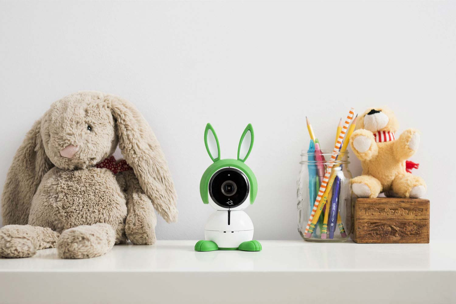 Arlo Smart Baby Monitor, Award Winning Design for Industrial Design and Product Design, ..