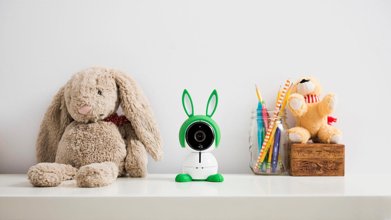 ARLO - Smart Baby Monitor