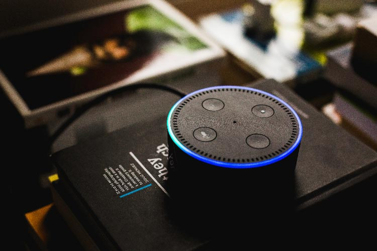 Amazon Alexa, Technology, IOT
