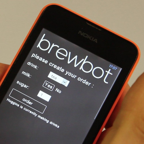 Experience Protoyping on mobile devices