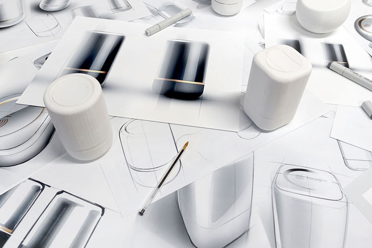 Product-Design, Hive