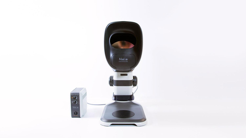 Alloy Vision Engineering Microscopes
