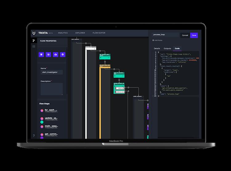 Trixta visual code editor.png