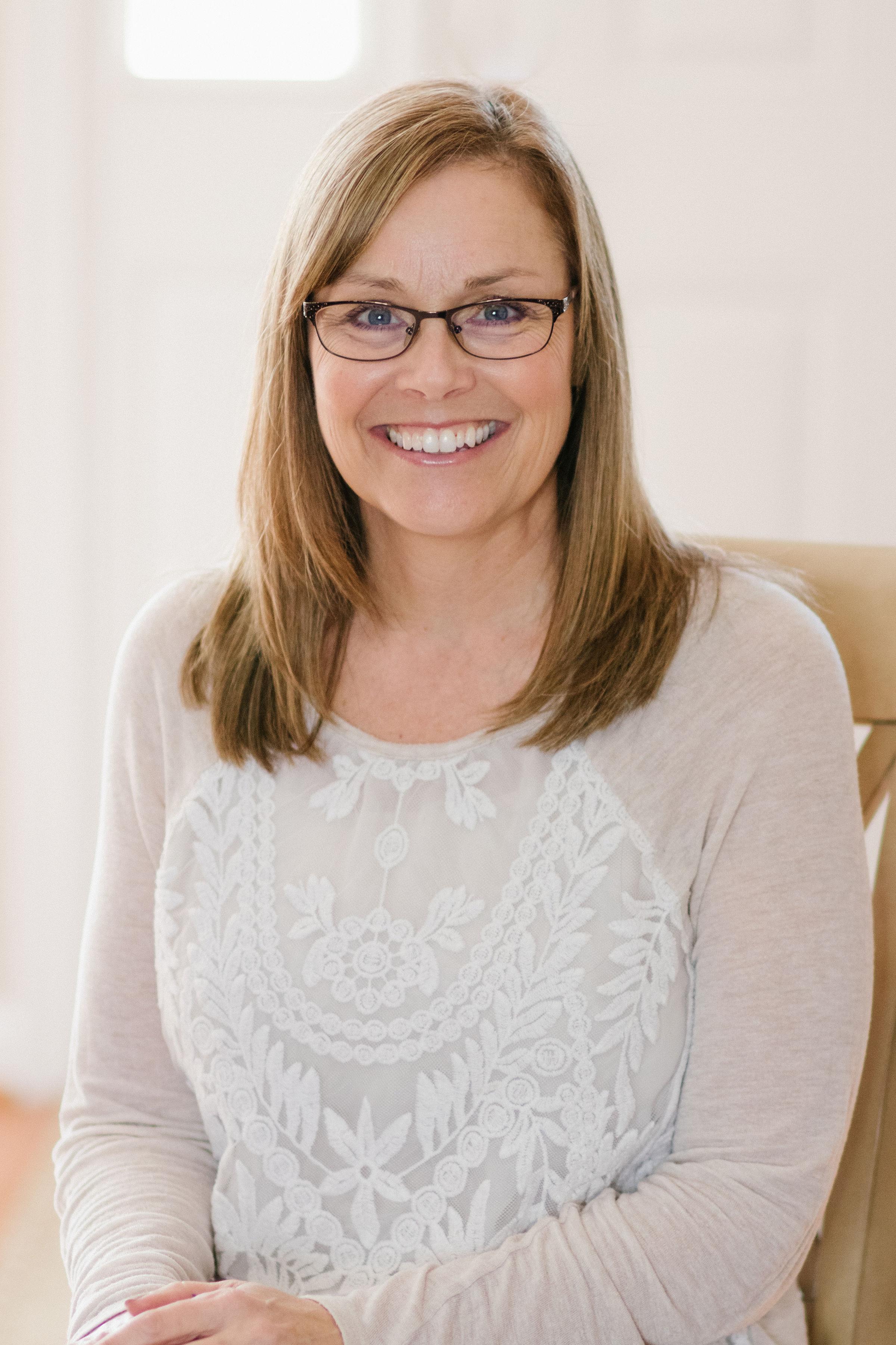 Christine Pierce