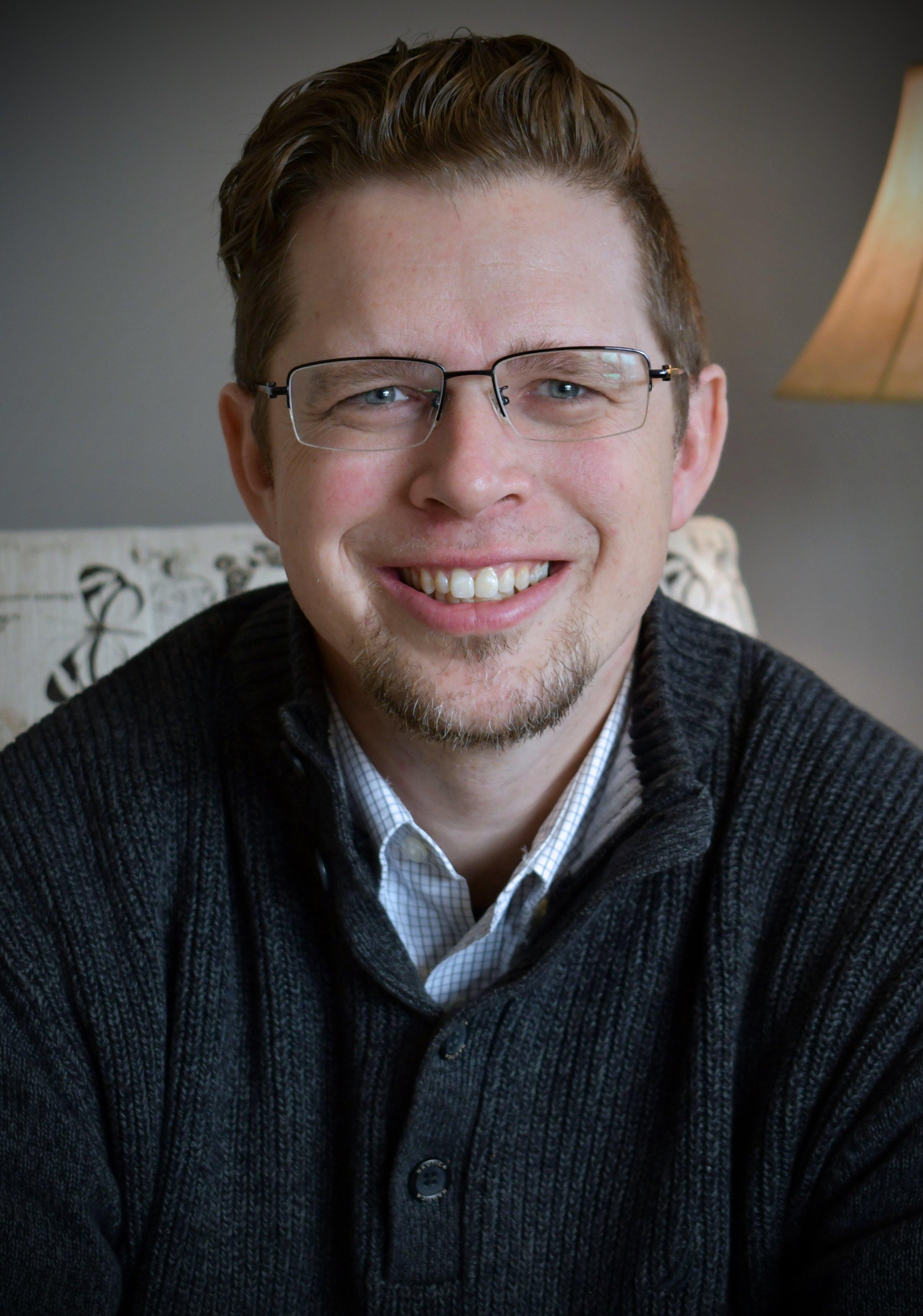 Jonathan McGuire