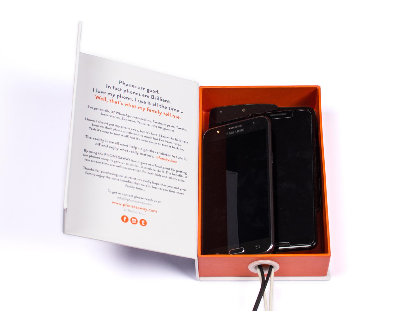 Fits large plus size phones -
