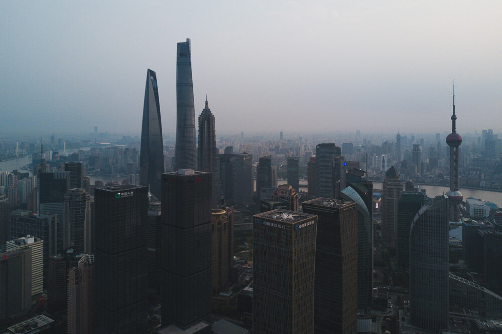 CHINA - LOST IN TRANSLATION