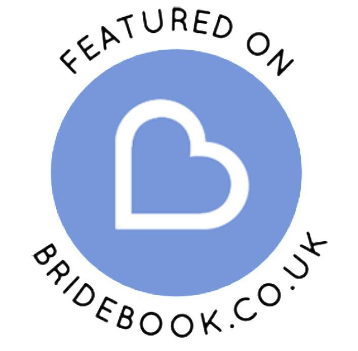 Featured on Bridesbook