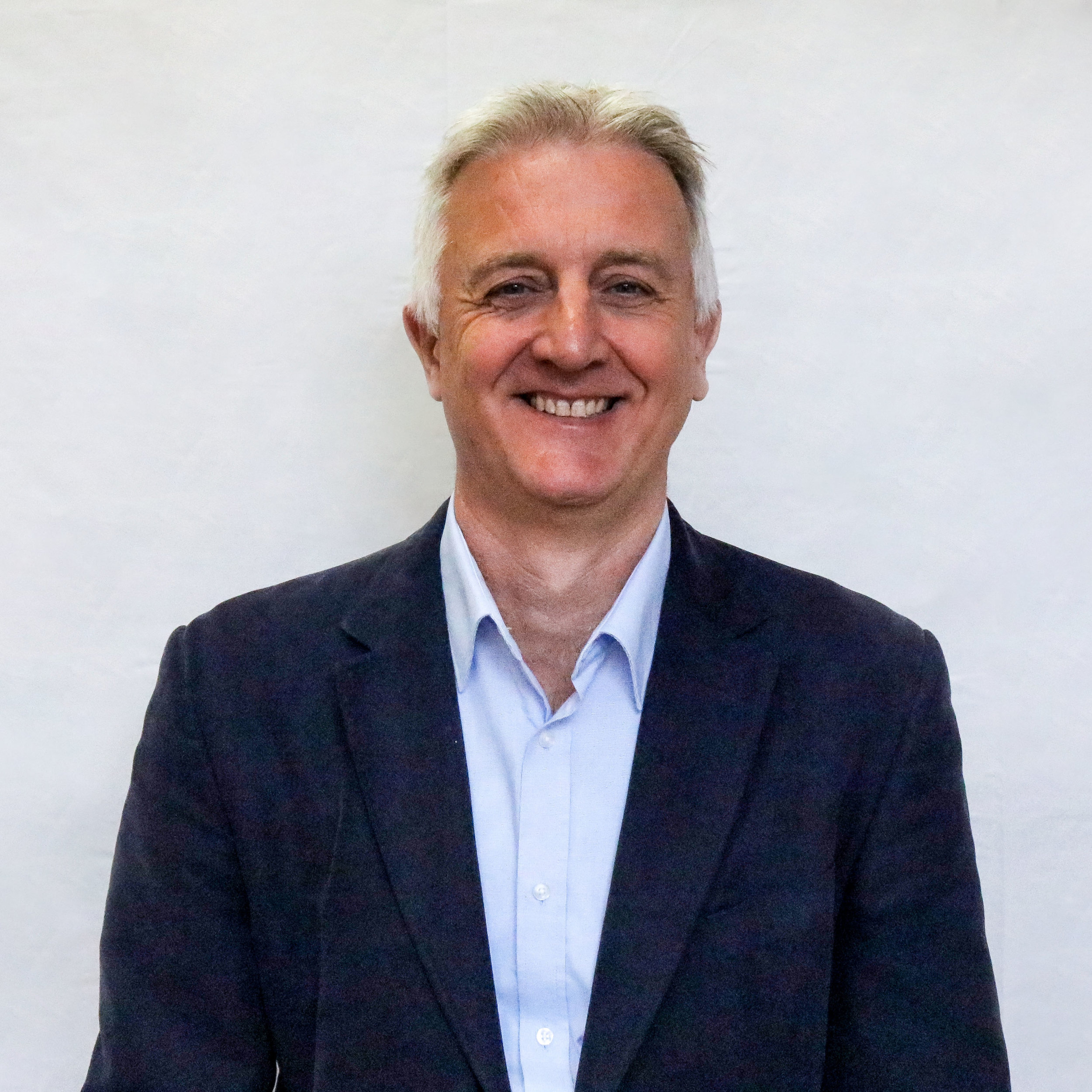 David Watts  Chief Operating Officer