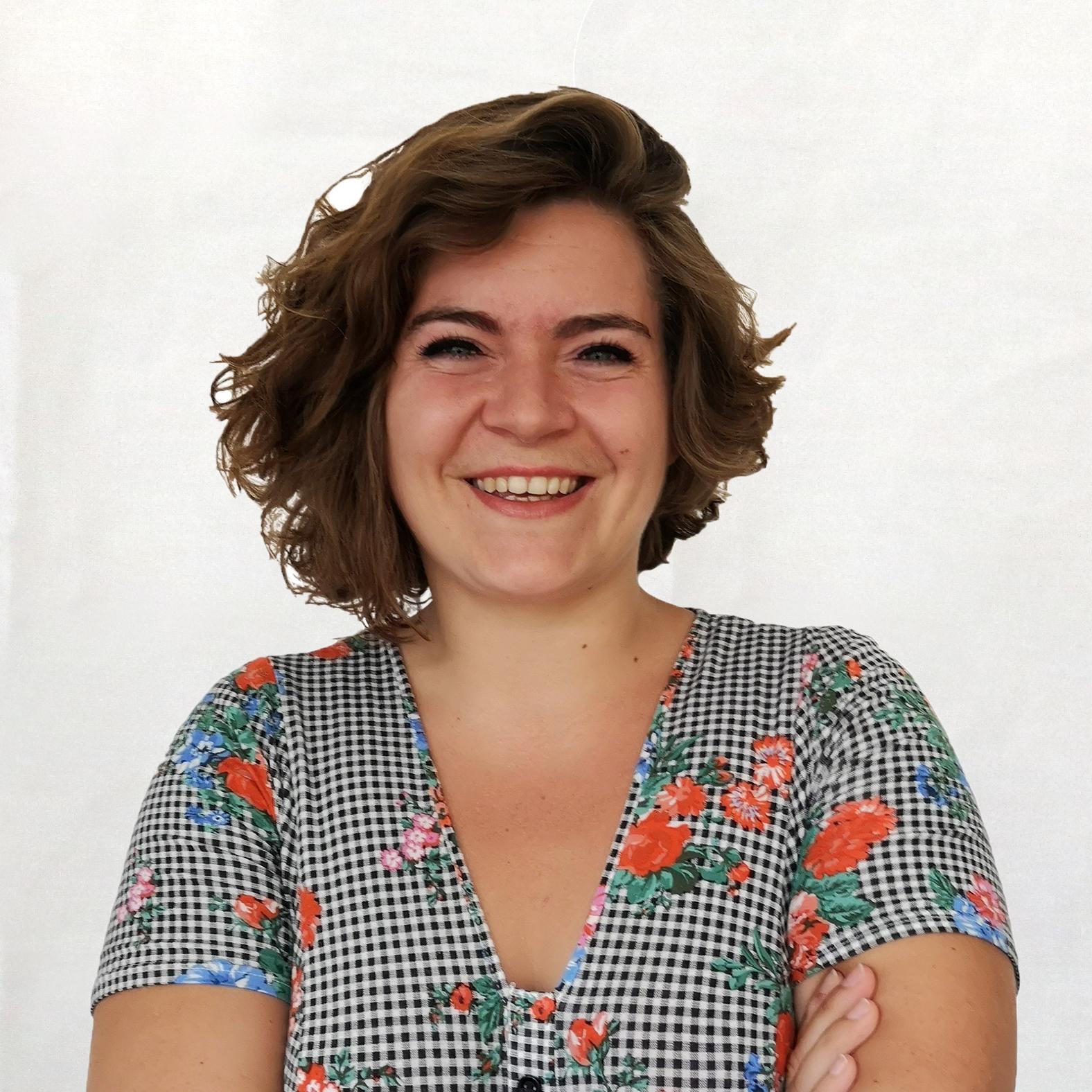 Emily Carson  Developer