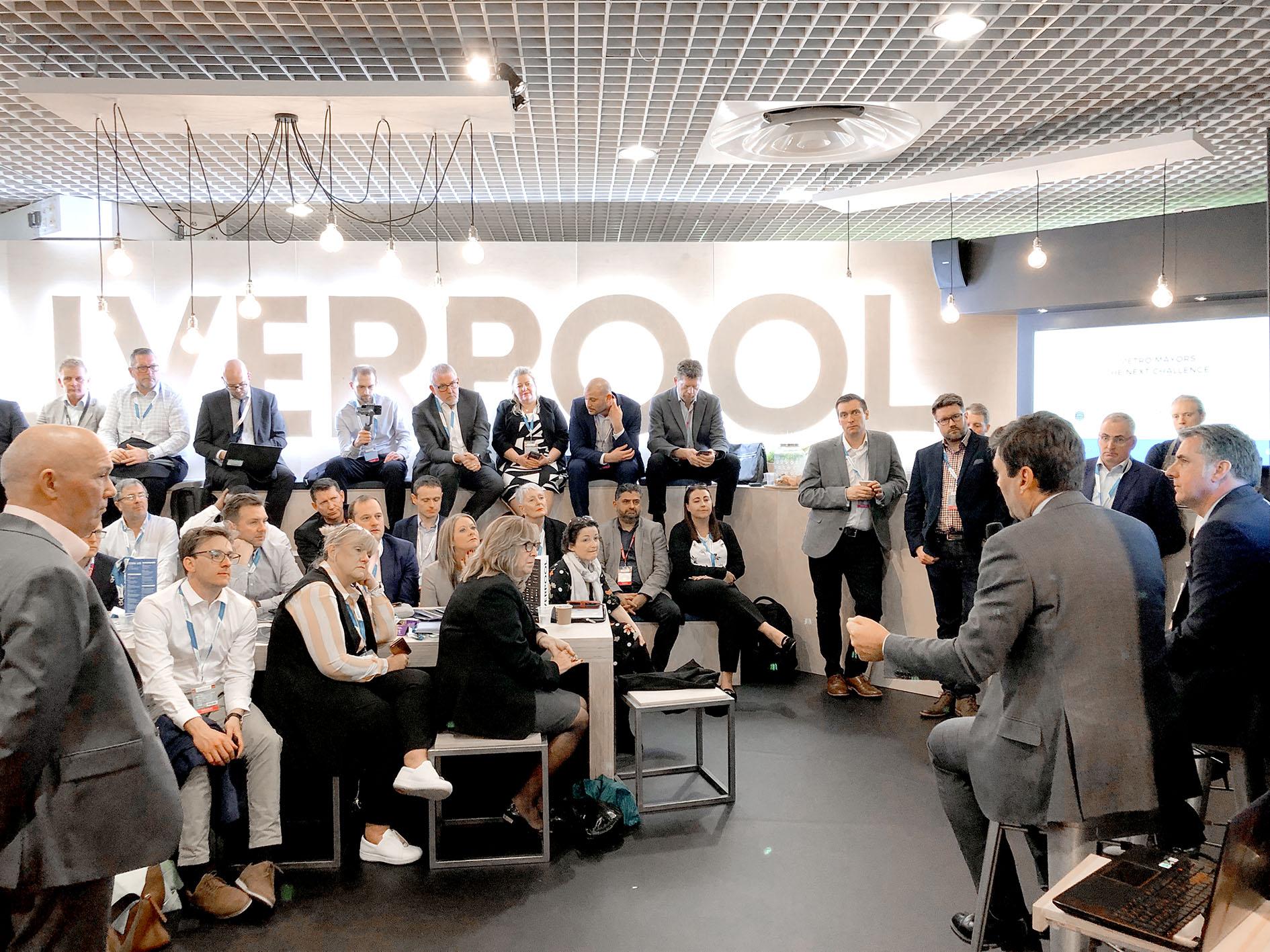 MIPIM Liverpool - K2\