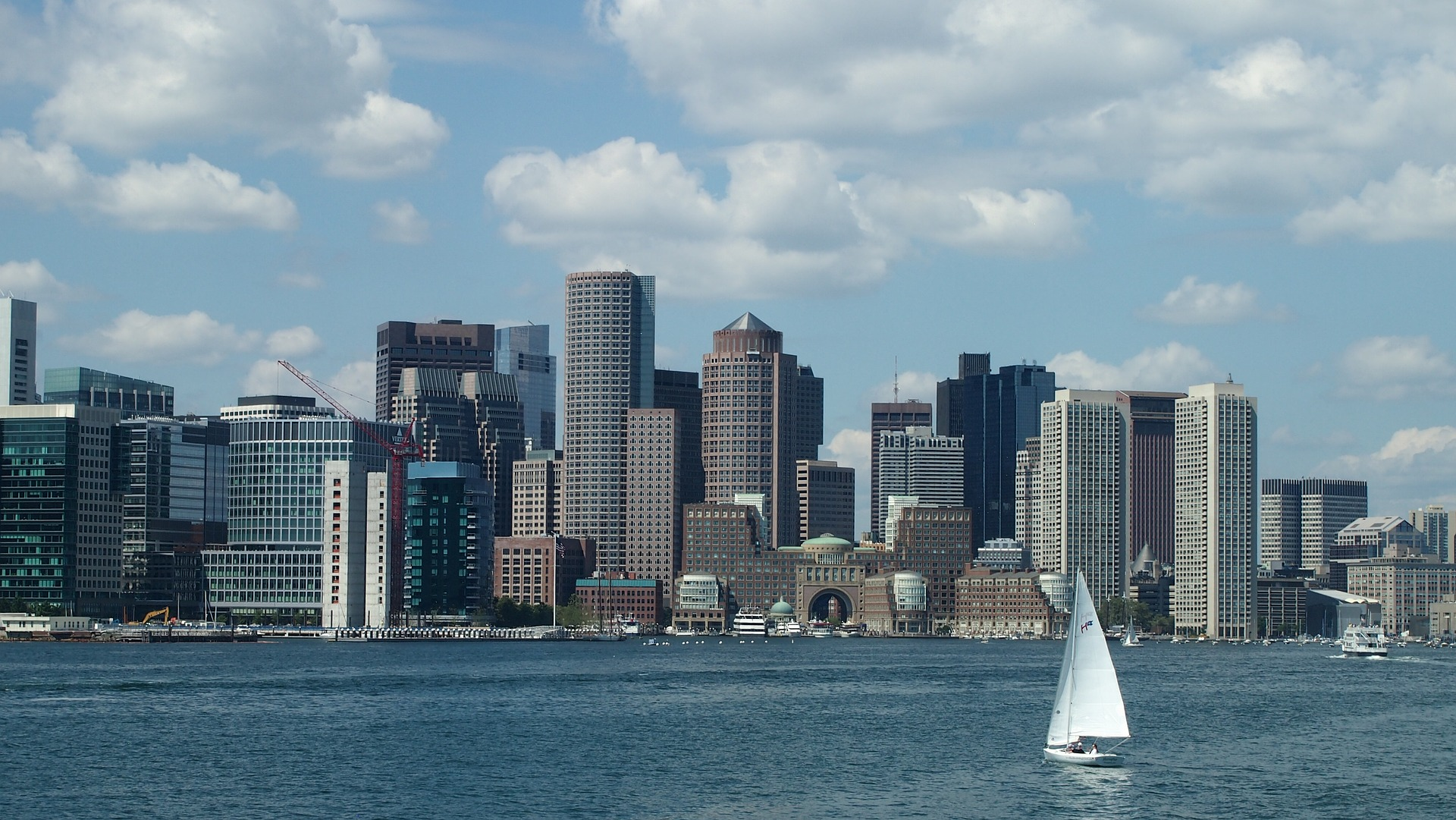 TRUSTEES IN BOSTON -