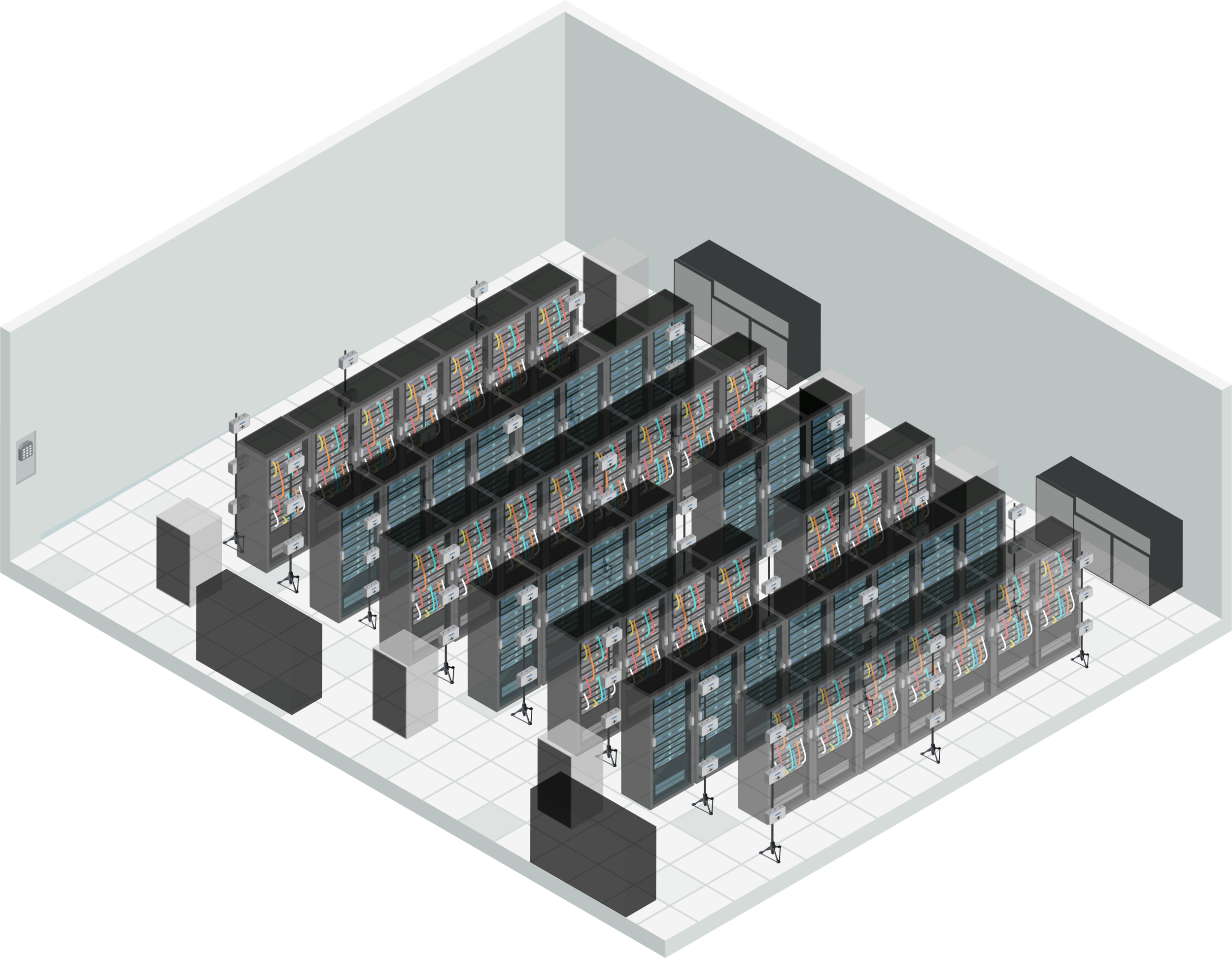 Isometric Transparent Data Hall with AB.png