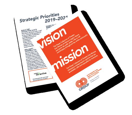 Street Collective Strategic Plan and Rebranding