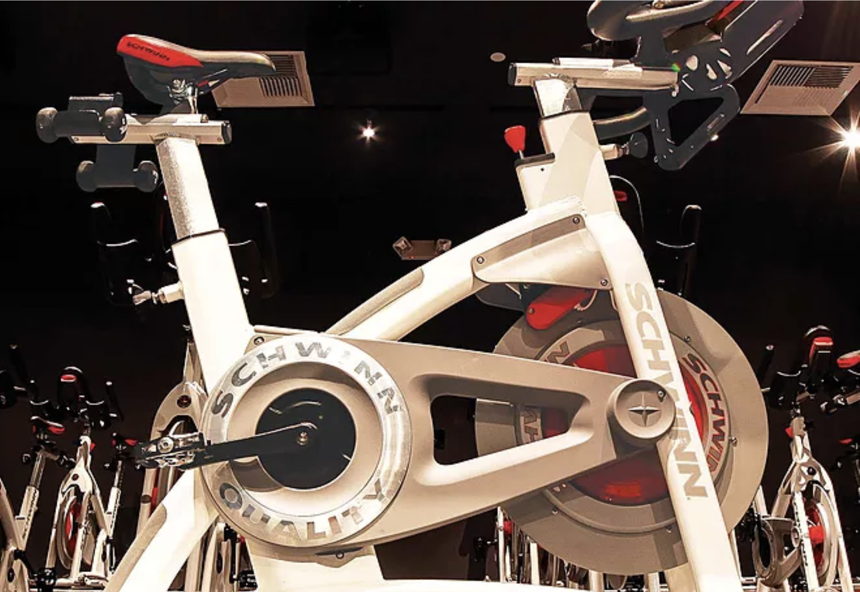 Boston Magazine's Best of Boston 2015 - B/Spoke, with its intense 45-minute classes, arm workouts, and free shoe rentals, gets top honors in a competitive category. The downtown location is a hit with commuters and city dwellers alike, and the top-notch amenities (read: Aesop products, open rides) set it apart.
