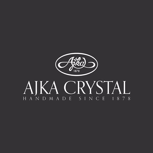 hello! this is the official Instagram account of Ajka Crystal!✨ . . . #ajkacrystal #ajkacrystalhungary #handmade #1878 #budapest #hungary #crystal #luxury #brand #logo #newstart #ajka #ajkacrystalofficial