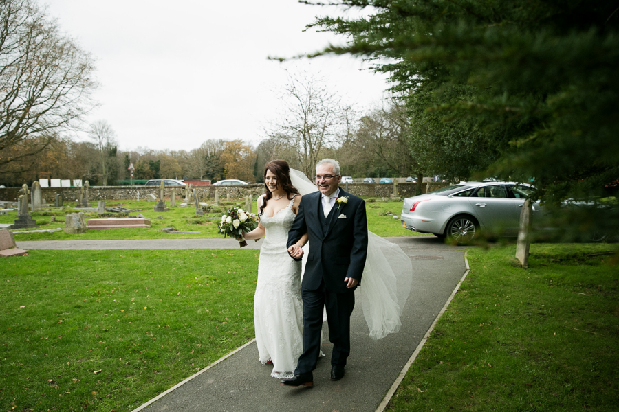 hertfordshire-christmas-wedding-photography-at-micklefield 16