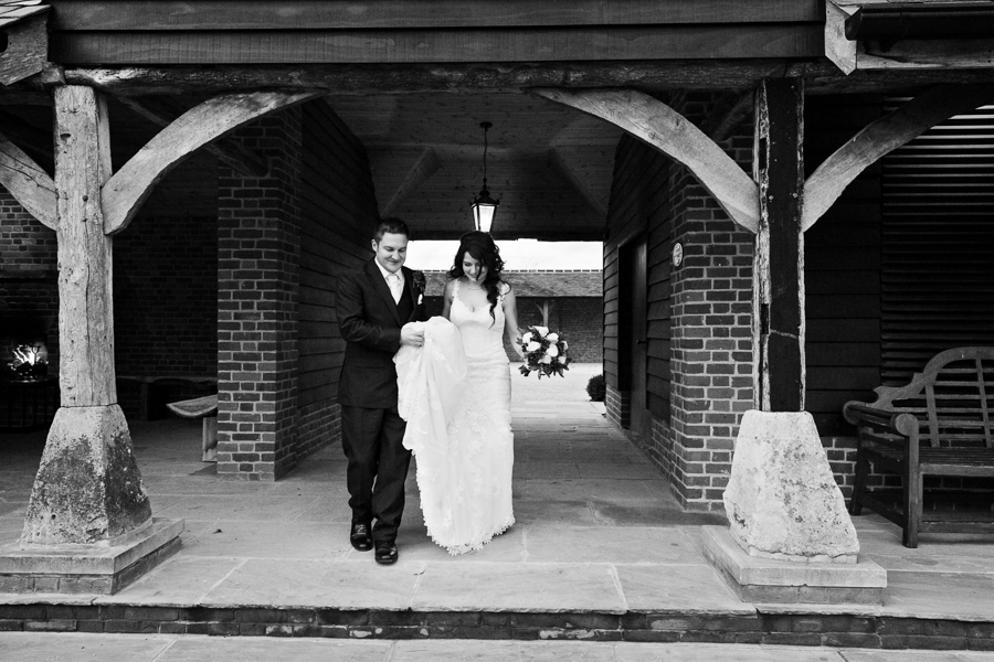hertfordshire-christmas-wedding-photography-at-micklefield 33