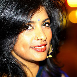 Monica Gautam -