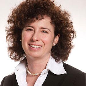 Nancy Cohen Israel -