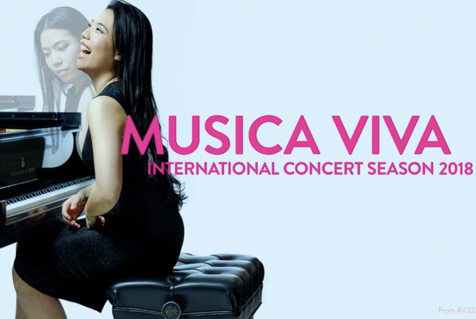 Video: Musica Viva (filmed by Keith Saunders)