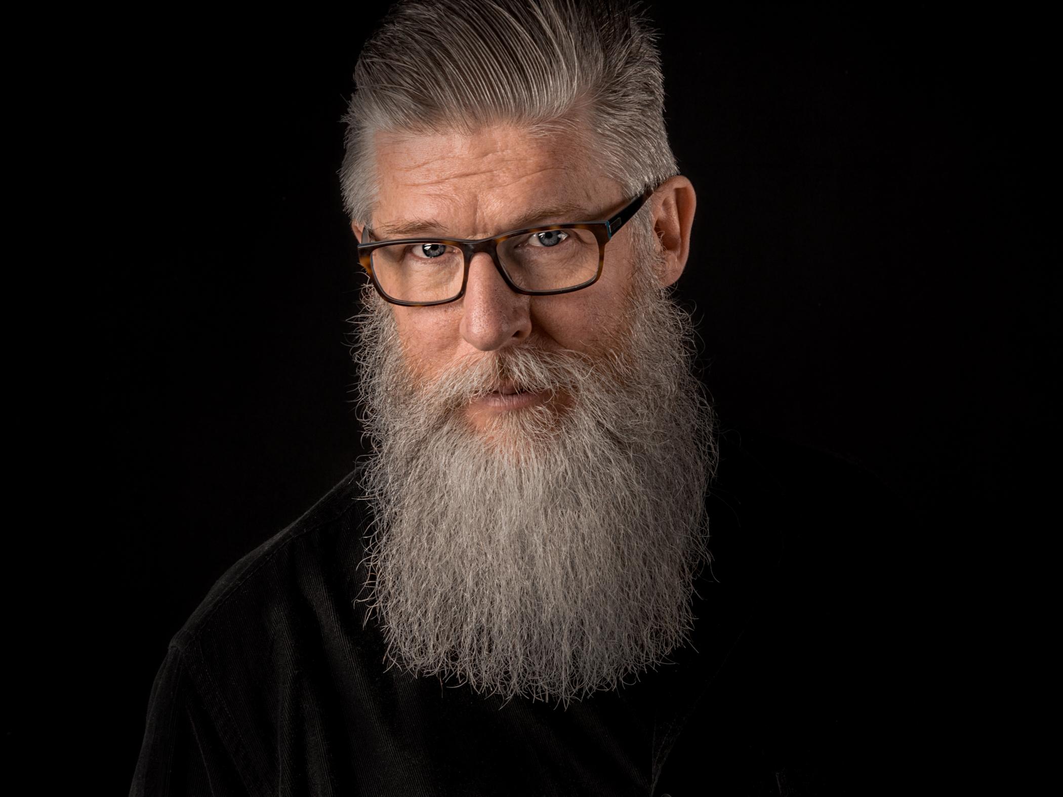 Gentleman Beard