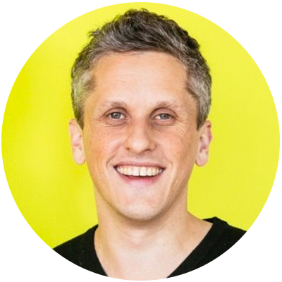 Aaron Levie | CEO | Box