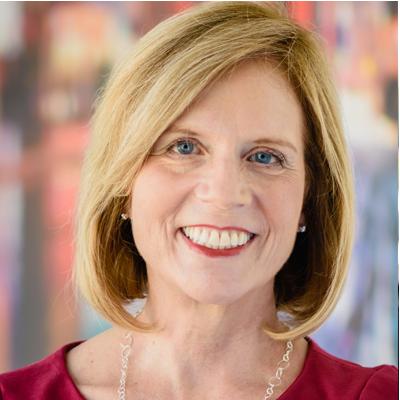 Cynthia Stoddard | CIO | Adobe