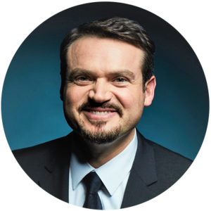 Rob Bernshteyn | CEO | Coupa