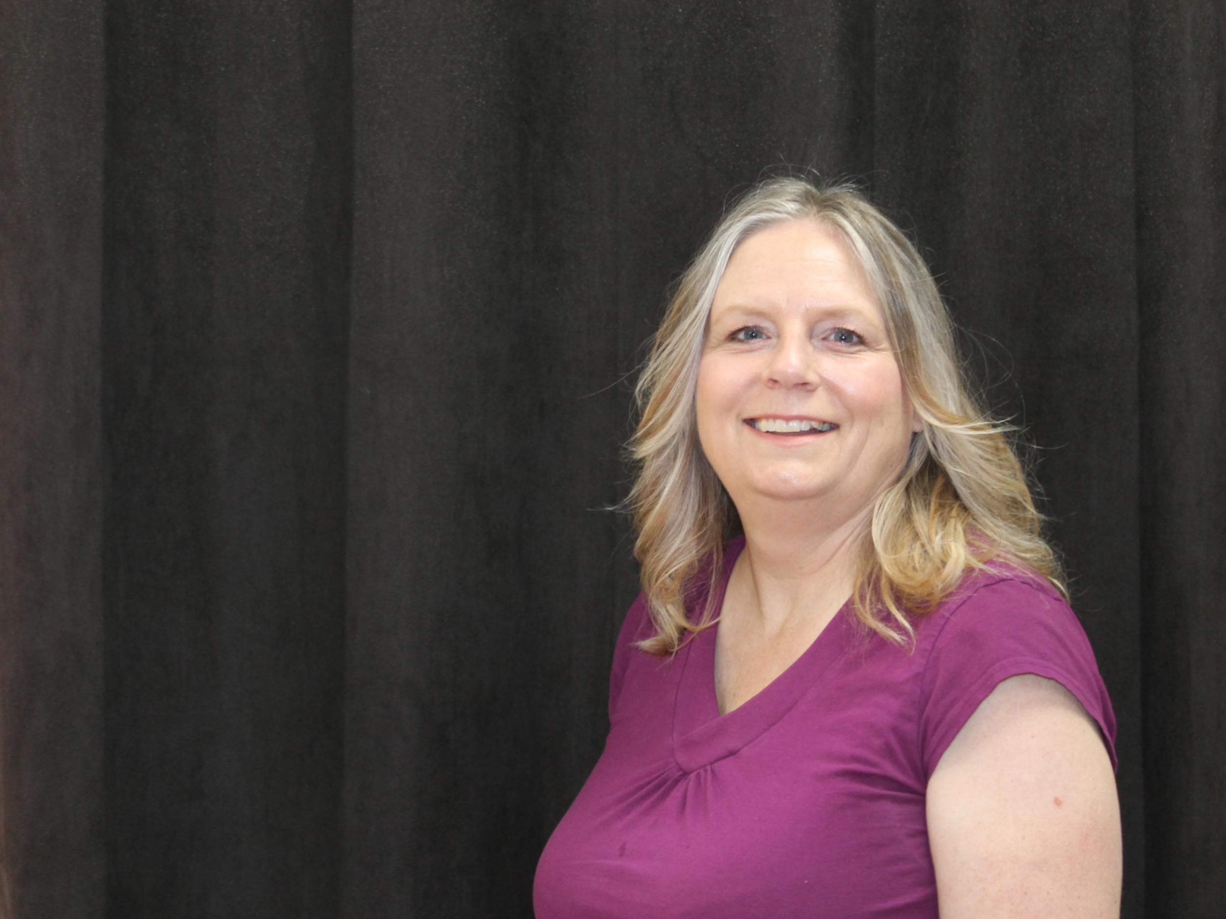 Connie Onishenko - CLT, RMTMassage Instructor