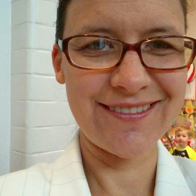 Tannia Schreiber - Director
