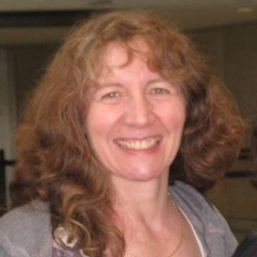 Sharon Weinstein - Co-President