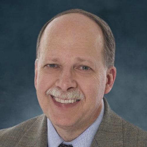 Rick Churchill - Commissioner