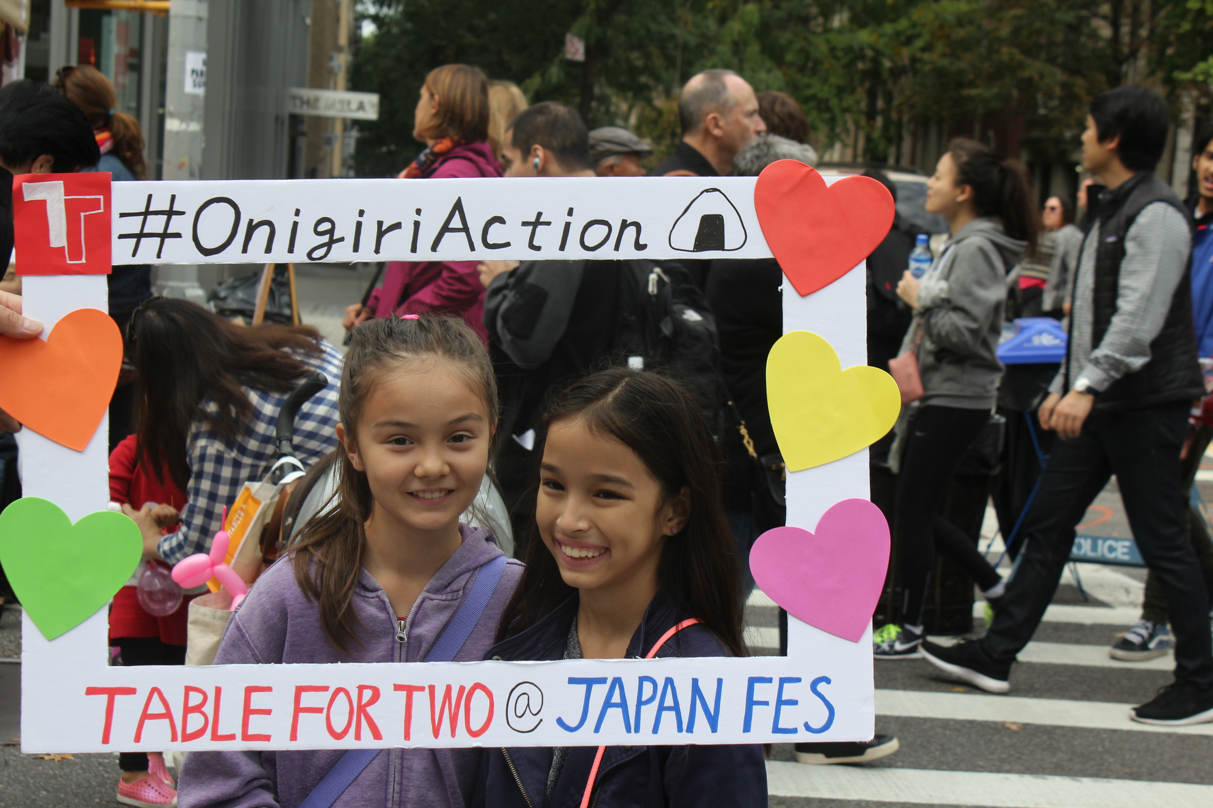 Onigiri Action