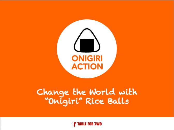 Onigiri Action Slide