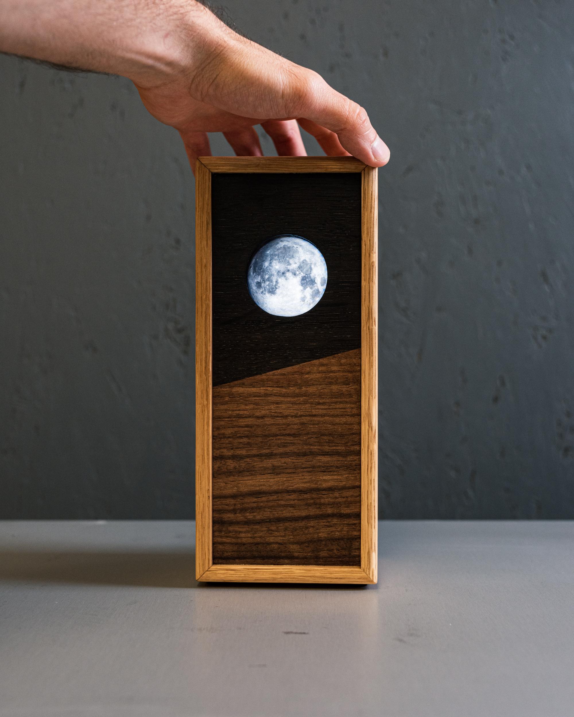 MoonScape 50~S -