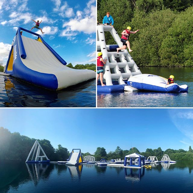 ☀️Don't forget we close for the season on Sunday evening! As luck has it we have amazing weather this #weekend - Make the most of the last throes of #summer @lincolnwaterpark #bookonline #onlinediscount #lincoln #lincolnshire #thingstodoinlincoln ➡️www.lincolnwaterpark.co.uk