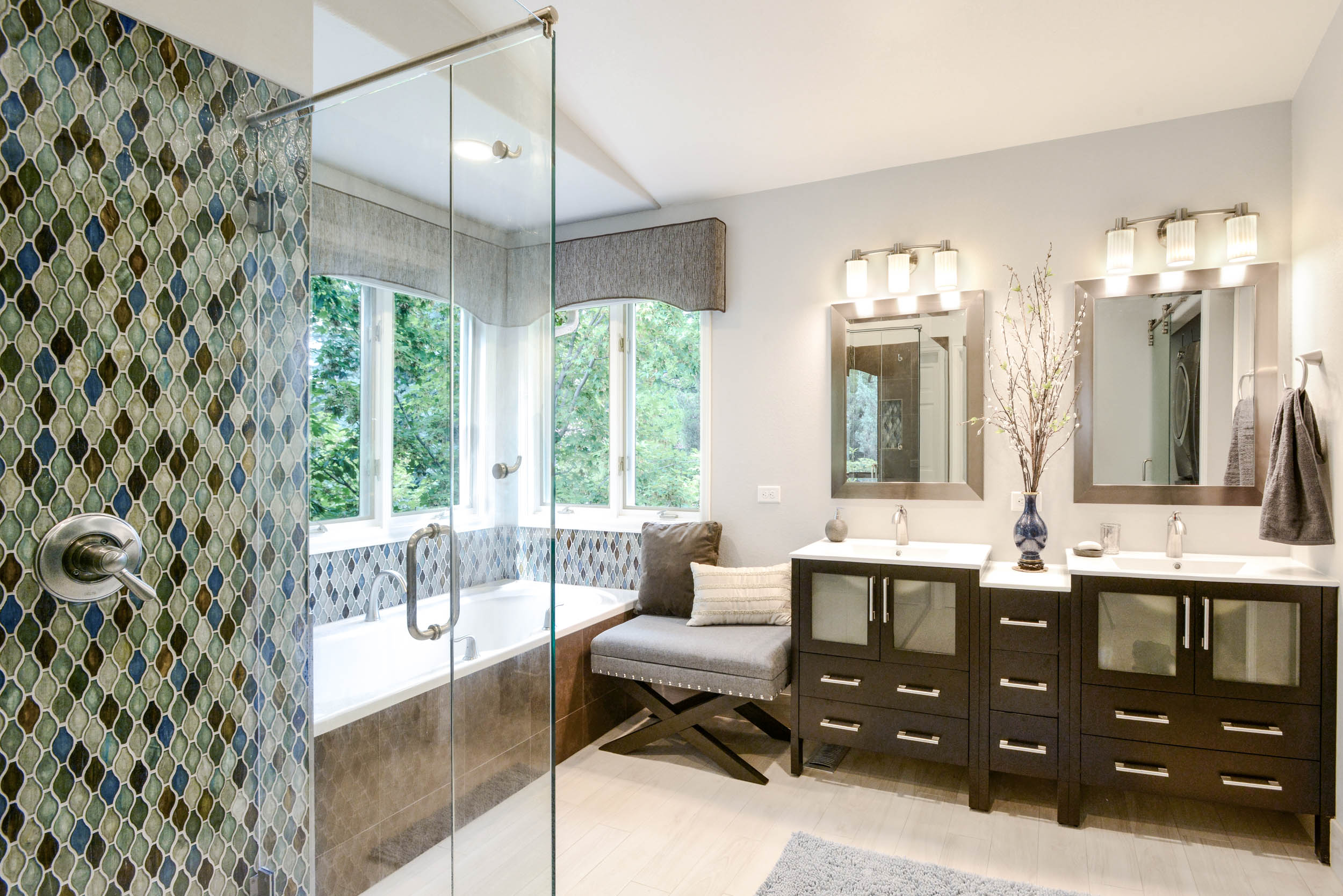 Haven Interiors Saddleback Bath