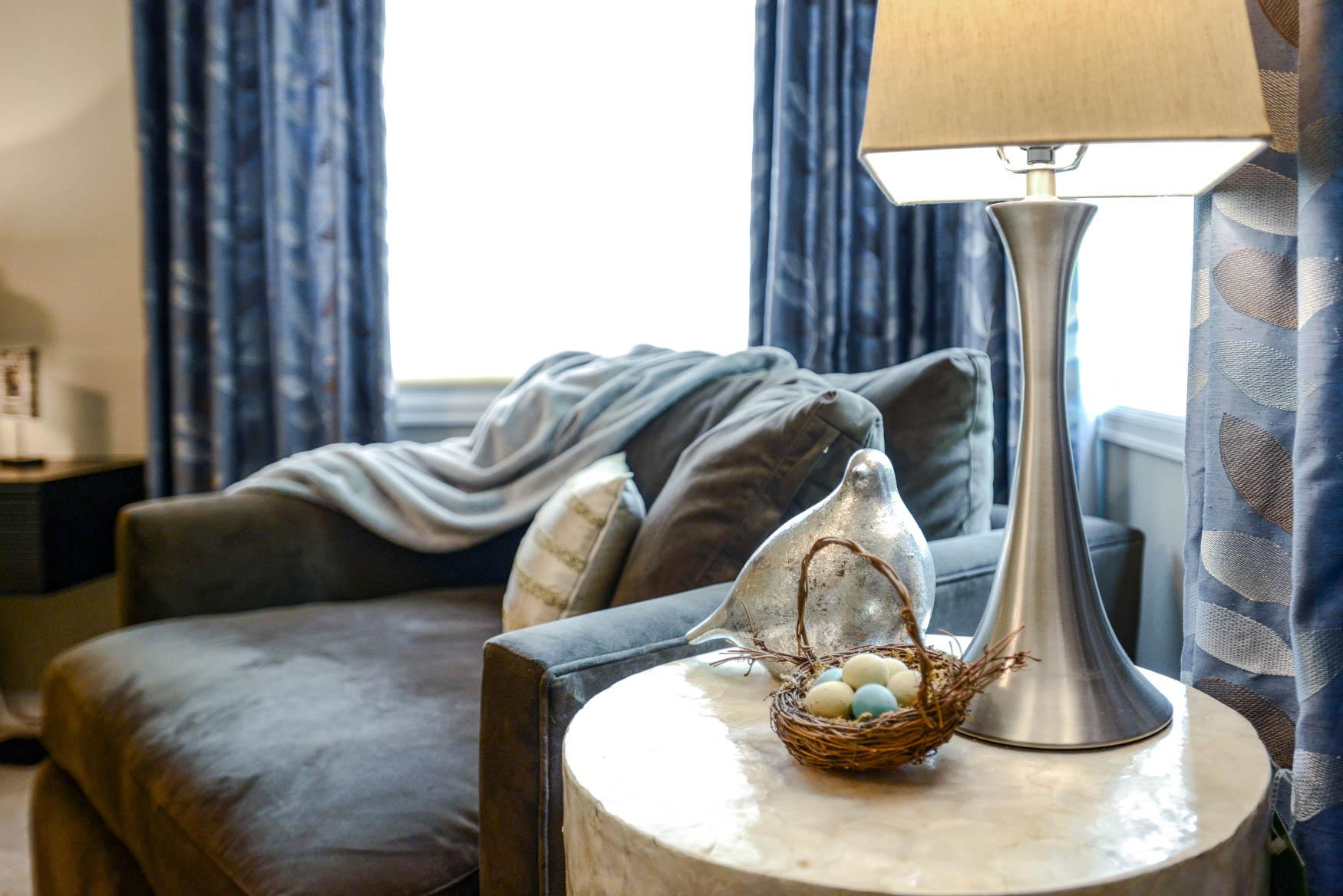 Haven Interiors Saddleback Bed Detail1
