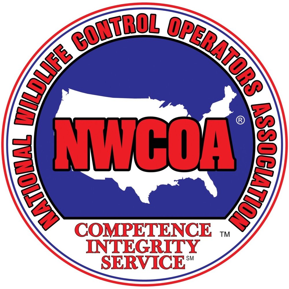 NWCOA - We are Bat Standards Certified (BSC) and listed with the National Wildlife Control Operators Association.