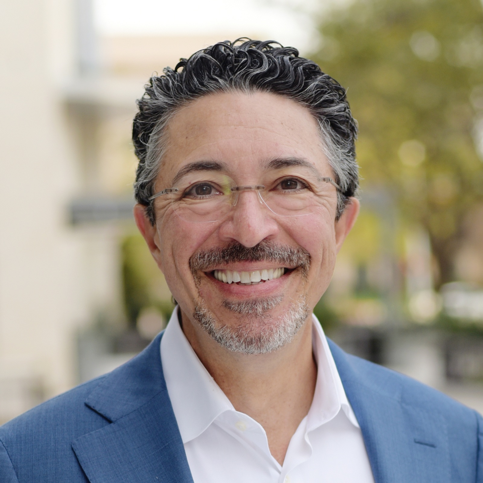 Dominick DeRosa, Chief Growth Officer