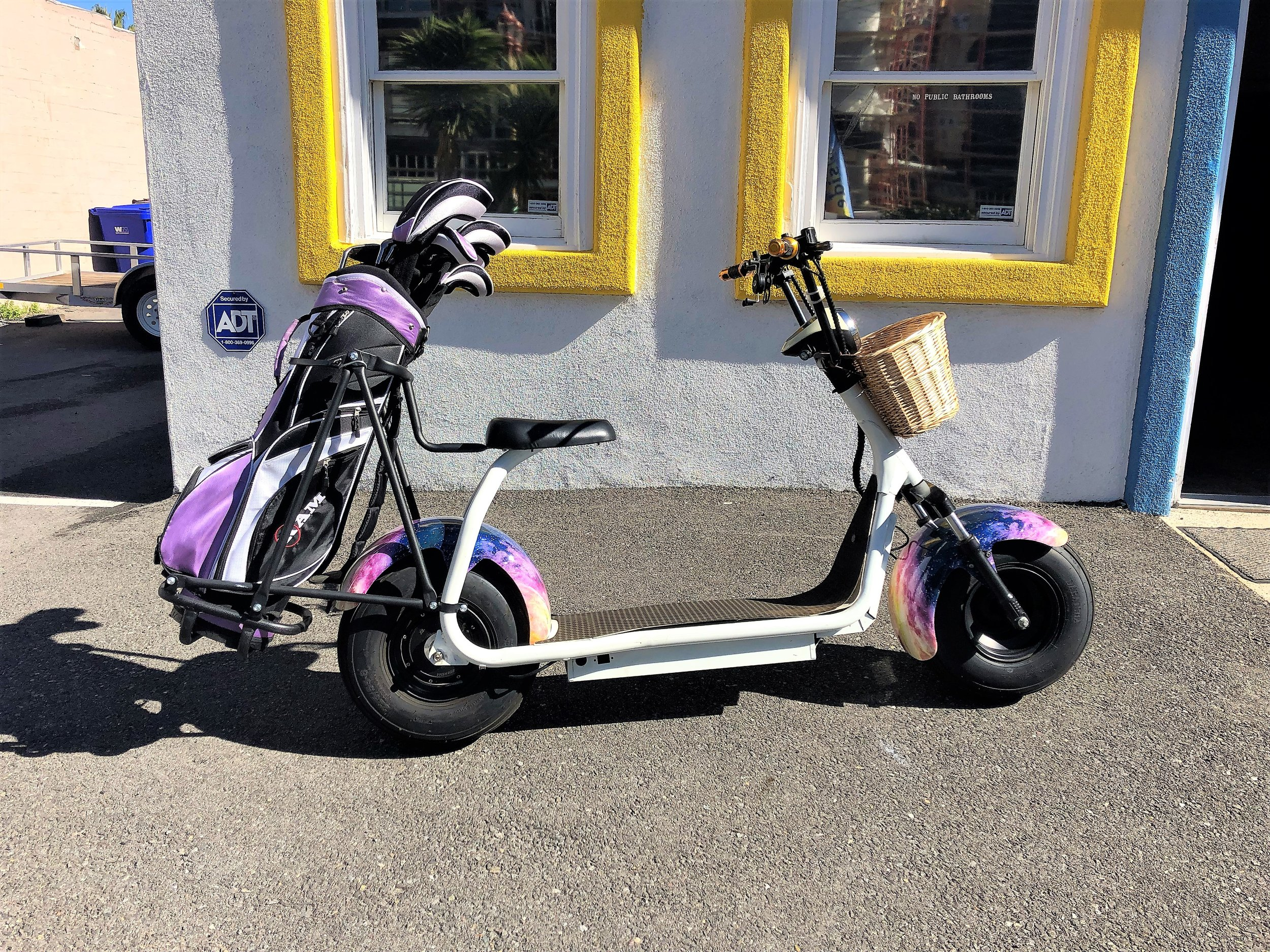 electric scooter for sale.JPG