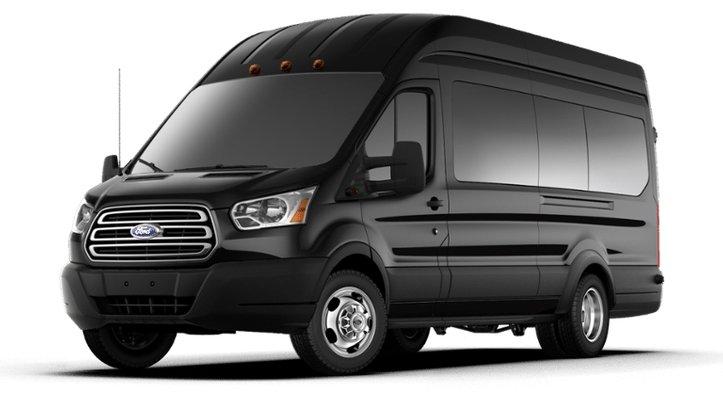 Kelowna Wine Tour Bus