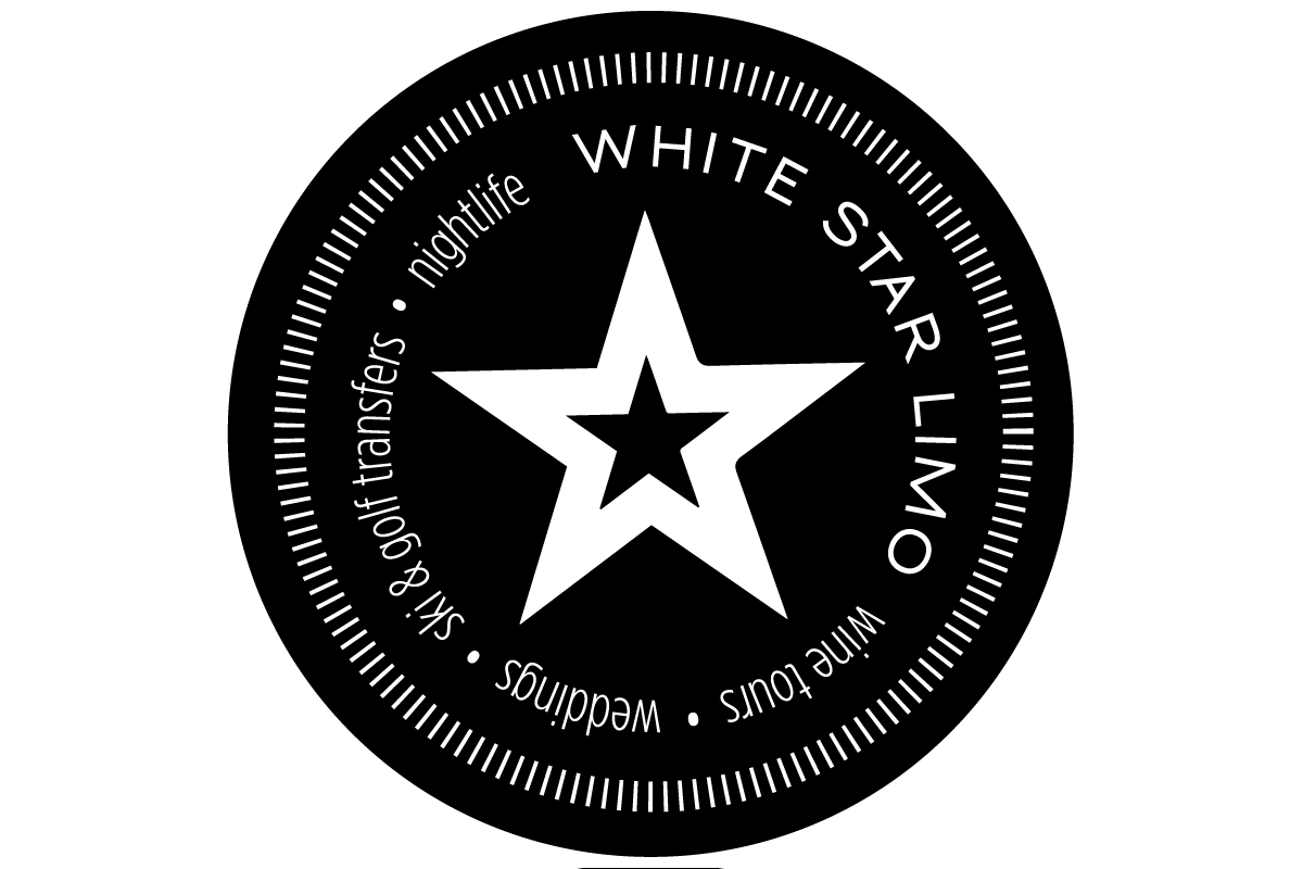 WhiteStarLimo_Round_tagline_whiteonblack_enlargeBG.png
