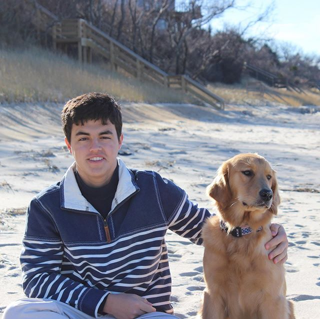 Meet the Staff; Name: John Pietro  Year: 2022 Major/Minor/Concentration: Double Major in History and Political Science with possible Minor in Chinese Role in the Fenwick Review: Staff Writer Favorite Place on Campus: Saint Joseph's Chapel Why I Write for the Review: I feel that it is extremely important to provide the other side of the argument whenever possible, particularly when one side is overly dominant on campus Fun Fact: I love golden retrievers, discussing history and politics, and being with friends.