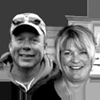 Guy & Lynn McCaw