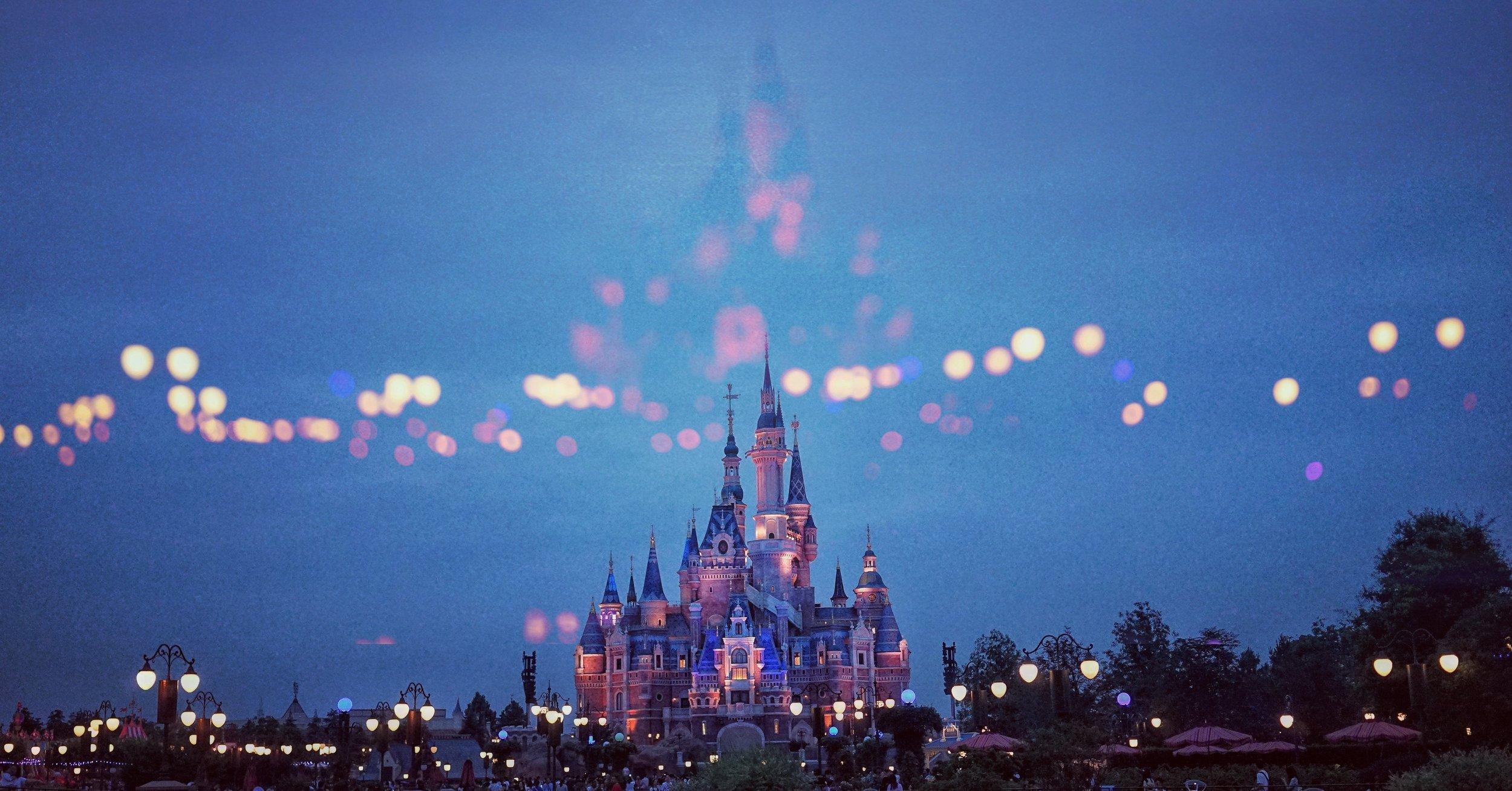 Voyage à Disney Tourisme Accessible