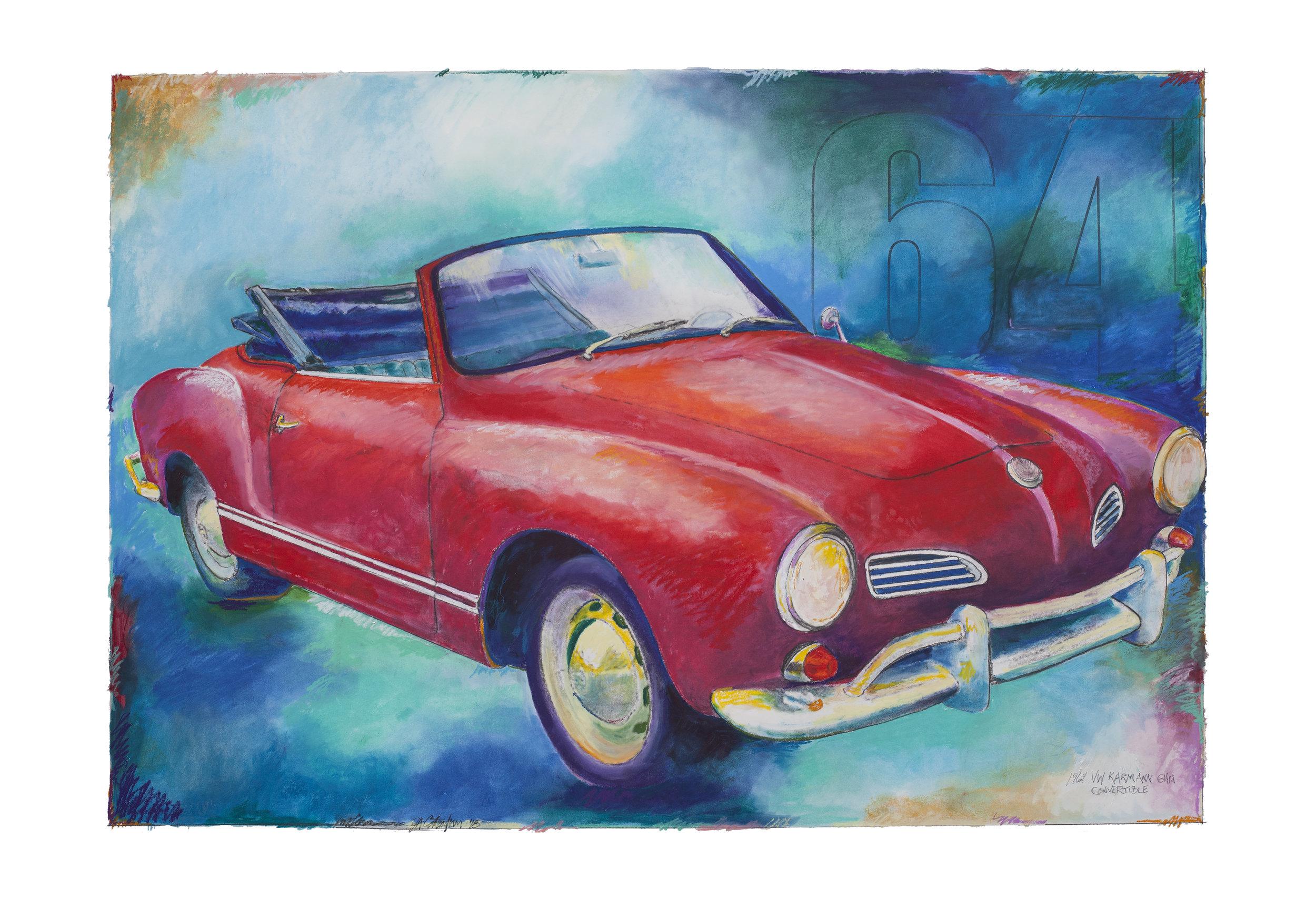 1964 Karman Ghia Convertable.jpg